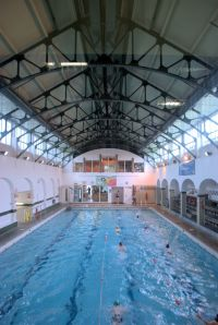 London's Best Swimming Pools | 28 London Pools and Lidos ...