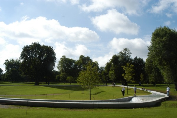 Hyde Park London Attractions
