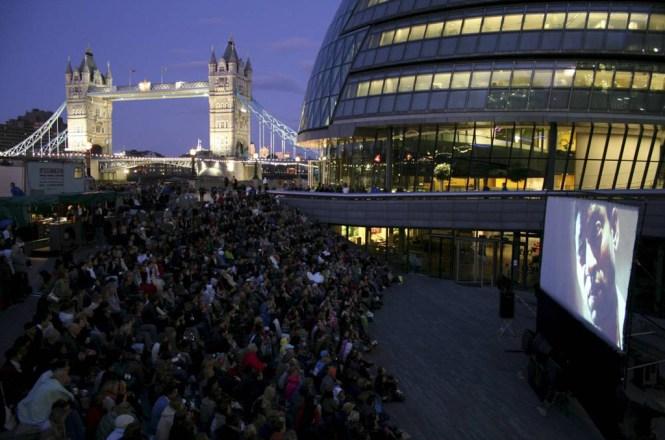 Report A Map Error Gallery London Bridge Revealed
