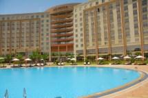 Movenpick Hotel Accra-Ghana