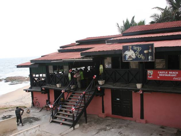 Image result for cape coast bus station