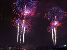 Watch 2016's 4th of July fireworks in NYC at parks and ...