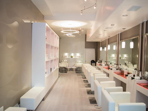 Blo Blow Dry Bar Health And Beauty In Lenox Hill New York