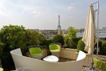 Les Meilleures Terrasses De Paris Par Quartiers