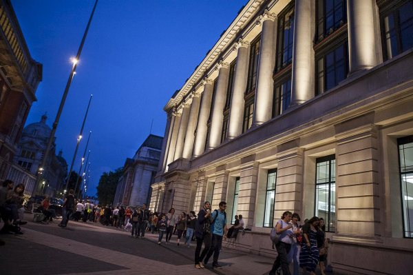 Lates Science Museum Museums In London
