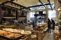 Carpo Restaurants In Piccadilly London