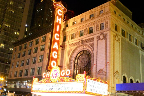 Chicago Music Venues Rock Blues Jazz