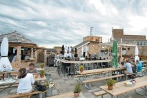 Best Rooftop Dining Chicago
