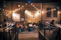 Wine Bars In Chicago Pinot Noir