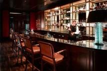 Peninsula Bar Chicago