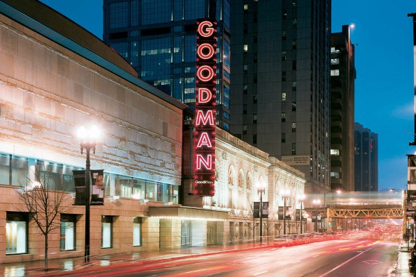 Theaters In Chicago Urbanmatter