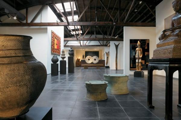 Contemporary Art Galleries In Chicago