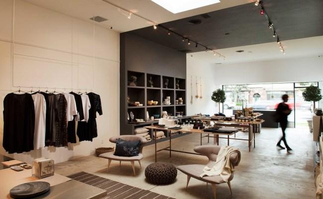 Garde Shopping In Fairfax Beverly La Brea Third St Los