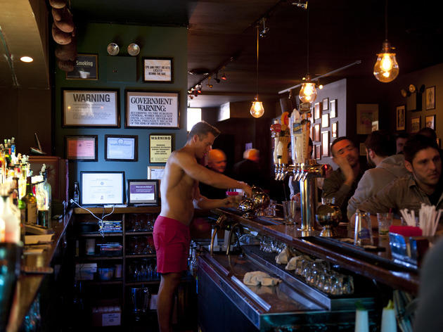 Best gay bars in NYC from drag bars to fetish bars