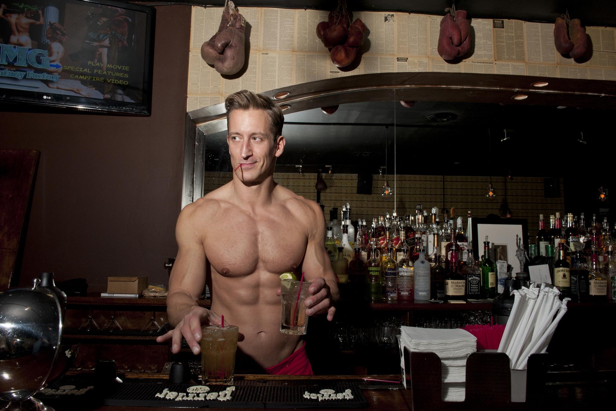 Best gay bars in the West Village Manhattan