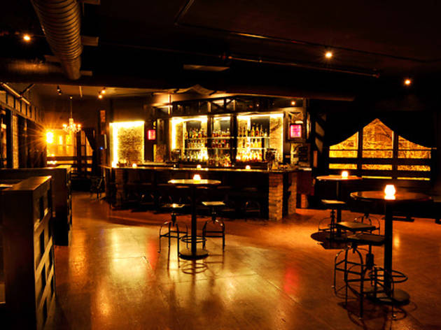 The best nightclubs and dance clubs in Chicago