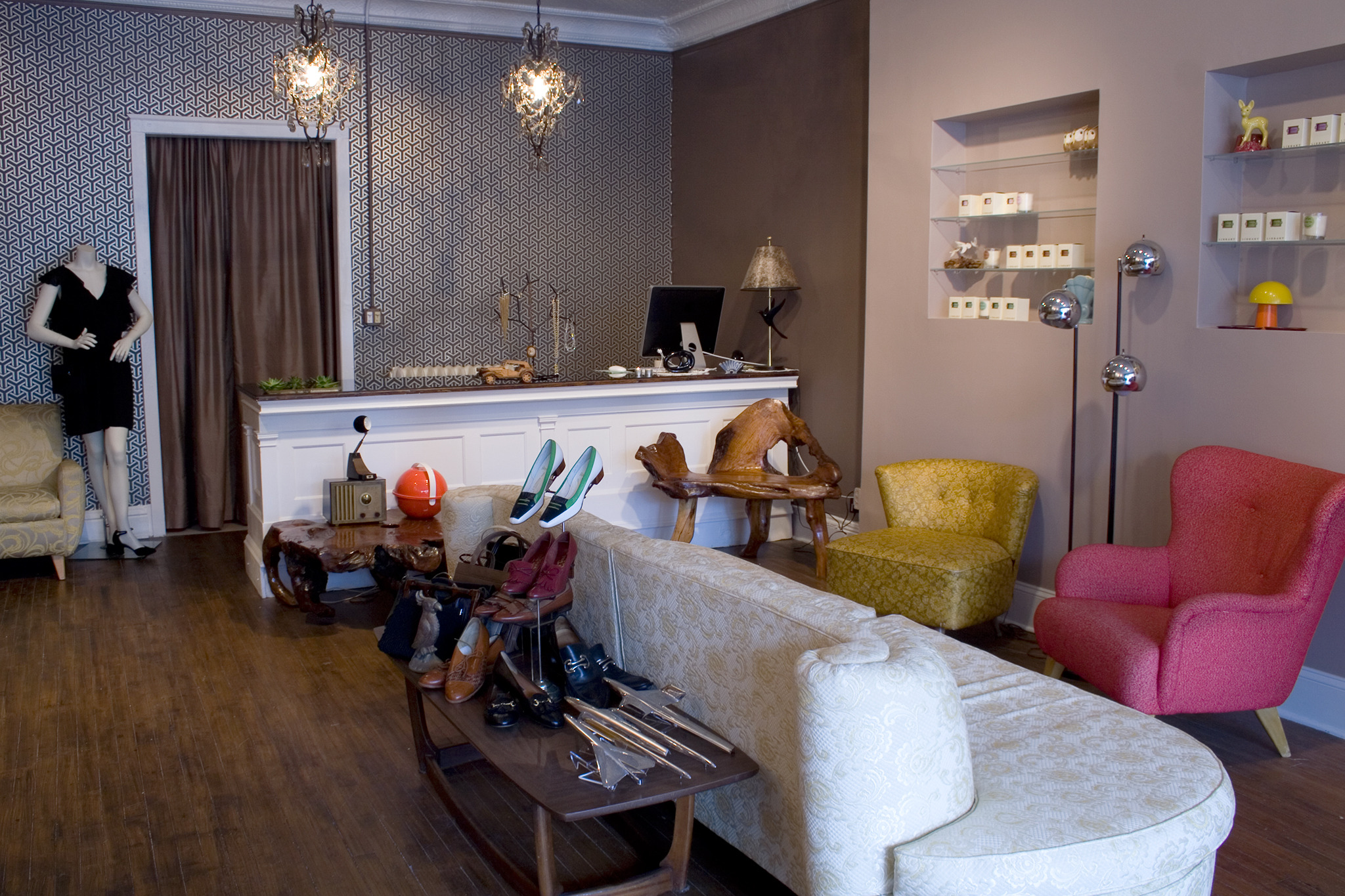 Rockabilly Home Decor Quality Design