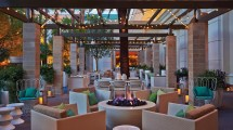 Las Vegas Hotels Strip Extreme Luxury And