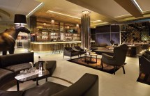 Aria Resort Las Vegas Lounge Club