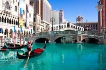 Las Vegas Strip Guide Hotels Restaurants