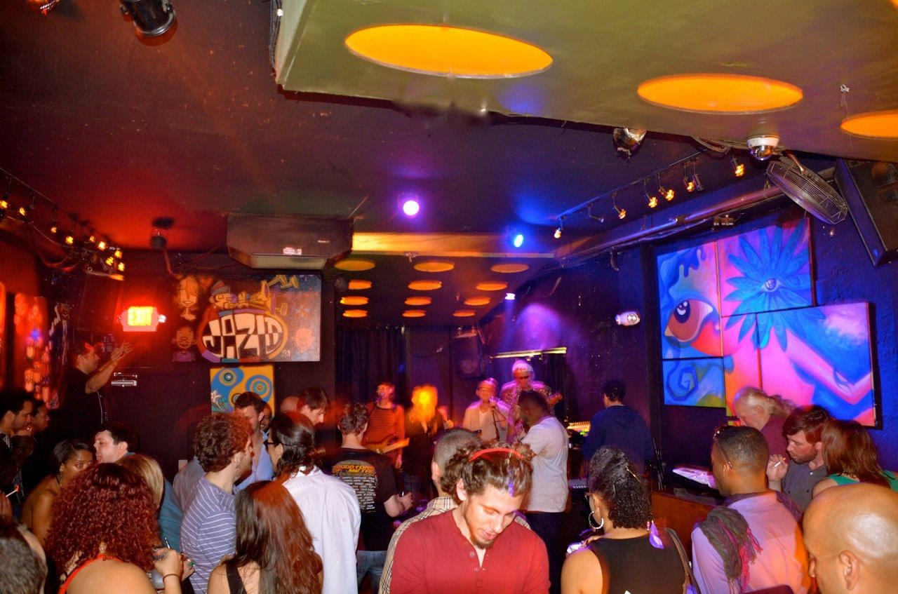 Best jazz clubs and Latin music venues in MiamiTime Out