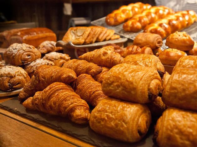 Bakery Options In Chicago For Bread Cookies And More