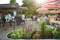 Best Outdoor Restaurants, Patios and Cafes in Chicago