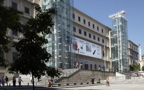 Museo Nacional Centro De Arte Reina Sof Museums In