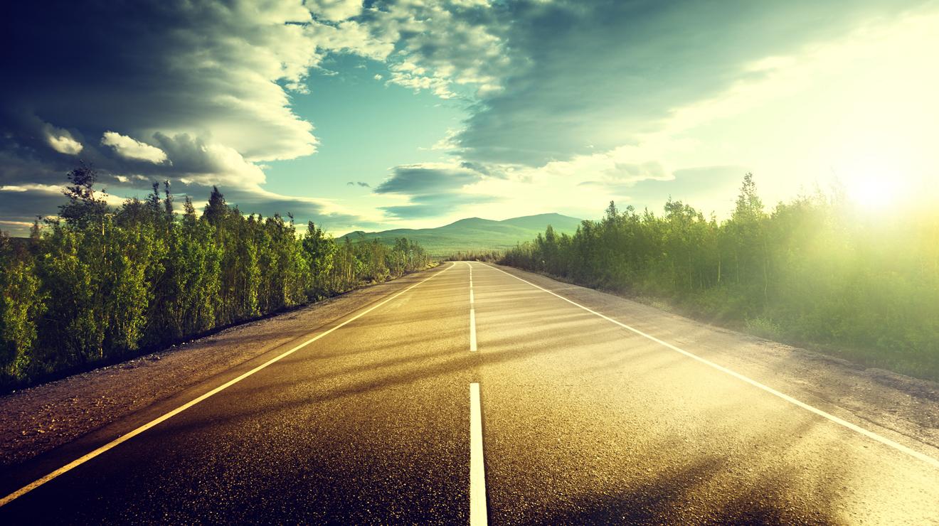 50 best road trip