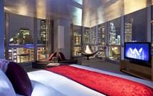 Boston Hotels & Accommodations Time