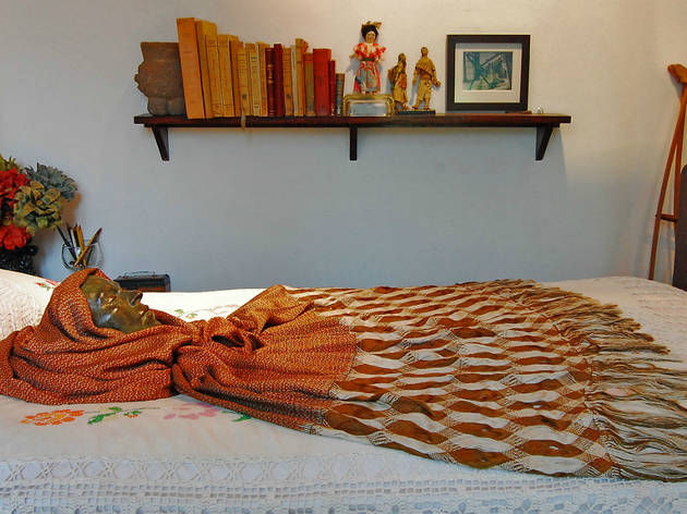 Museo Frida Kahlo Casa Azul  Museums in Del Carmen