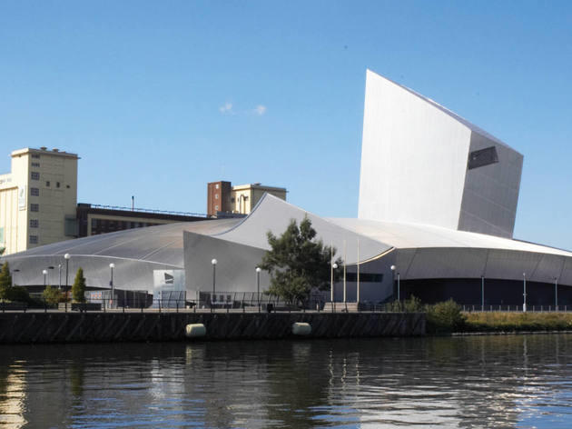 Museums in Manchester The best museums and exhibitions