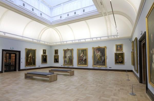 National Art Gallery Edinburgh