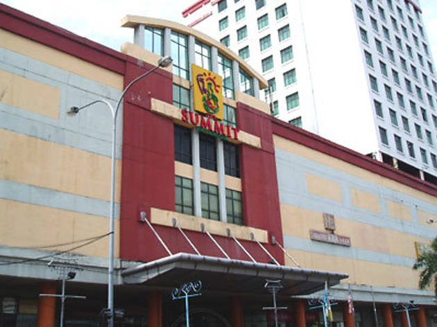 Fast Food Restaurants My Area