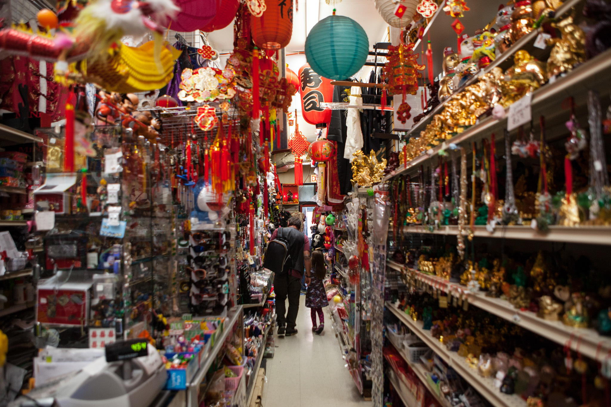 The best Chinatown shops from jewelry stores to candy shops