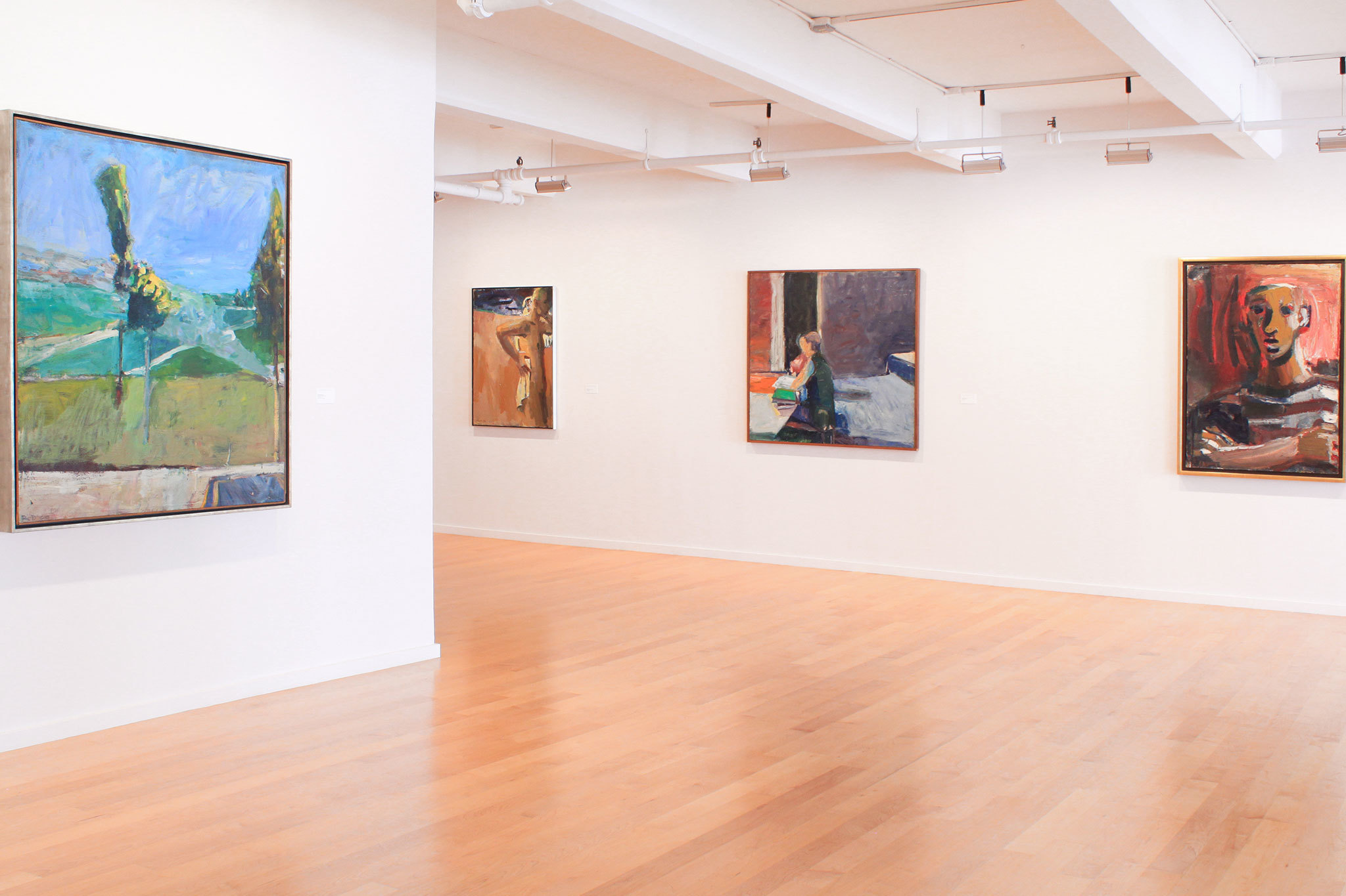 Best San Francisco Art Galleries For Contemporary And Fine