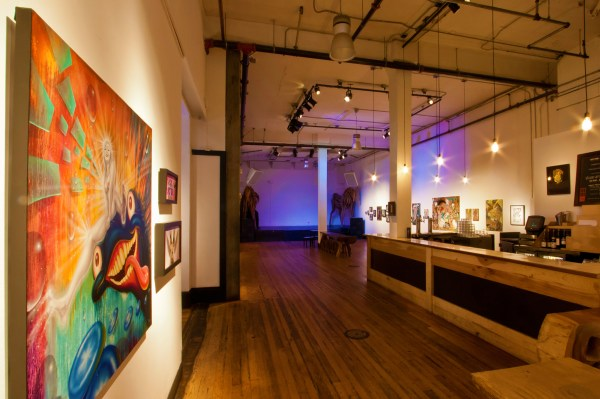 San Francisco Art Galleries Contemporary And Fine Time