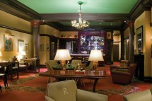 San Francisco Hotels & Accommodations Time