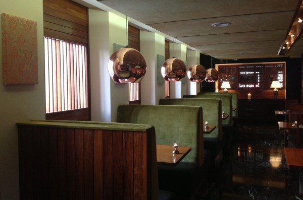 Edinburgh Restaurants And Cafes - Venues