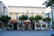 North Beach San Francisco Hotel