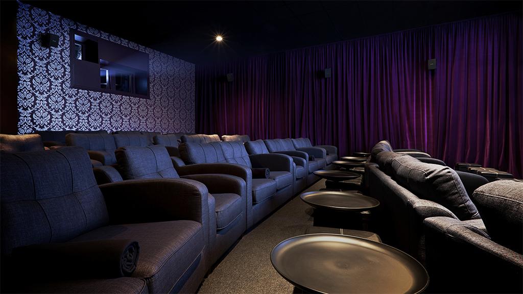 Genesis Cinema Whitechapel  Cinemas in Stepney London