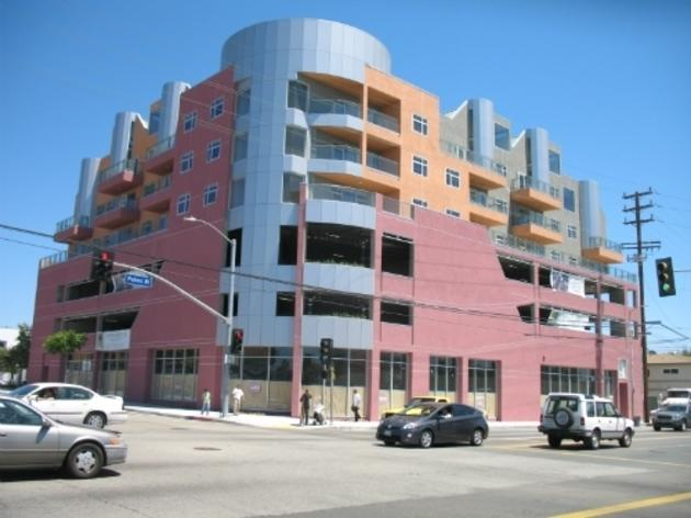 The 10 Ugliest Buildings In Los Angeles In Need Of A Redesign
