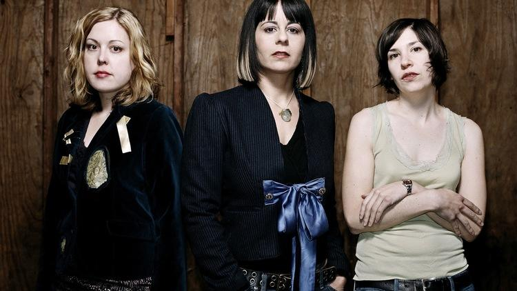 Sleater-Kinney – 'No Cities to Love'