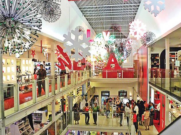 Lanka Sri Mall Shopping