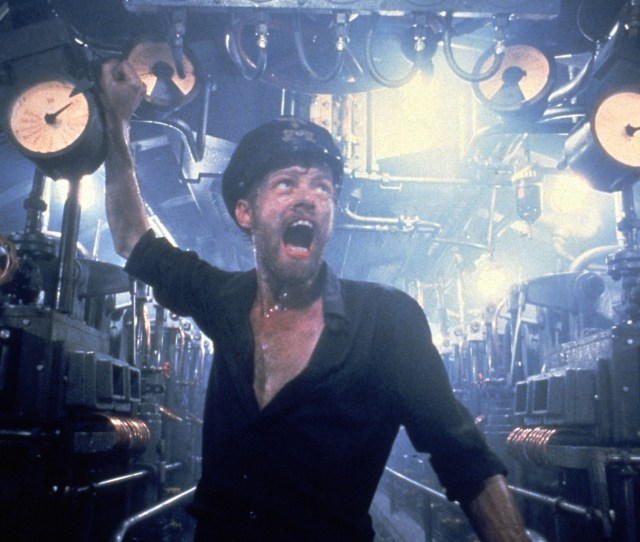 Das Boot Terrifying Movie Moments Horror Movies