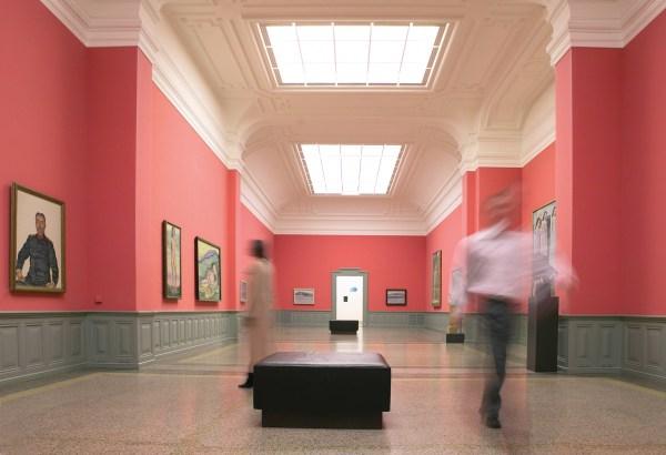 Switzerland Art Galleries