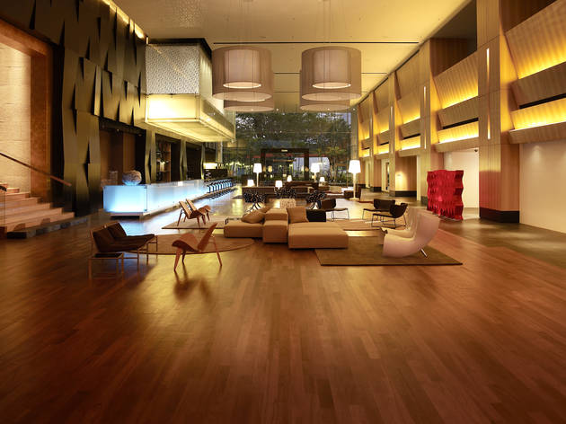 Familyfriendly hotels in Penang