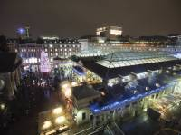 Covent Garden Christmas   Covent Garden Piazza   Things to ...