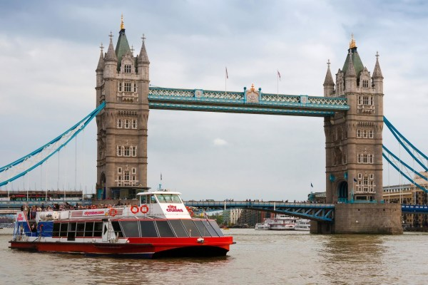 9 Essential London Thames River Cruises