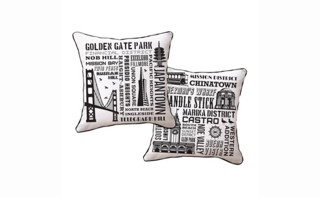Unique Gifts For San Francisco Lovers On Your List